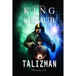 TALIZMAN Stephen King, Peter Straub