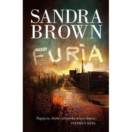 FURIA Sandra Brown