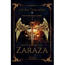 ZARAZA Thalassa Laura