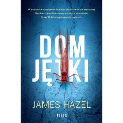 DOM JĘTKI Hazel James