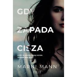 GDY ZAPADA CISZA Marni Mann