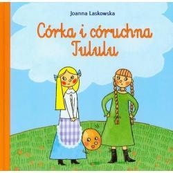 CÓRKA I CÓRUCHNA TULULU Laskowska Joanna
