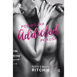PODWÓJNA POKUSA ADDICTED 2 Krista Ritchie