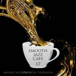 SMOOTH JAZZ CAFE 17 2 X CD