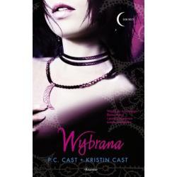WYBRANA DOM NOCY P.C. Cast, Kristin Cast