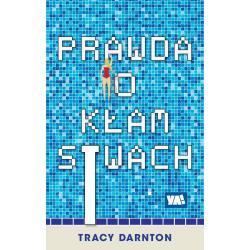 PRAWDA O KŁAMSTWACH Darnton Tracy