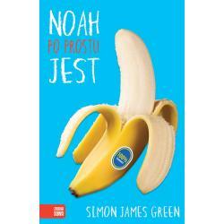 NOAH PO PROSTU JEST James Green Simon