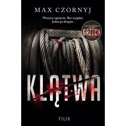 KLĄTWA Czornyj Max