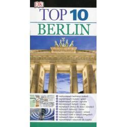 TOP 10 BERLIN PRZEWODNIK Scheunemann Jurgen