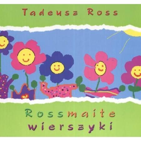 ROSSMAITE WIERSZYKI Ross Tadeusz