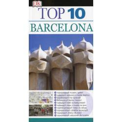 TOP 10 BARCELONA PRZEWODNIK Sorensen Annelise