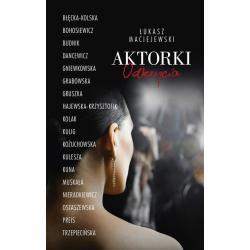 AKTORKI ODKRYCIA Maciejewski Łukasz