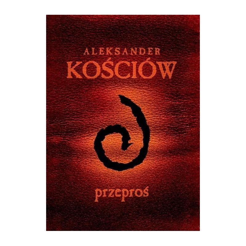PRZEPROŚ Kościów Aleksander