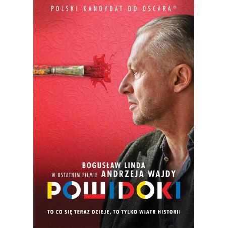 POWIDOKI DVD PL