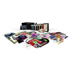 PINK FLOYD BOX THE EARLY YEARS 1967-1972 LIMITED EDITION