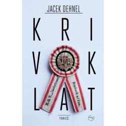 KRIVOKLAT Jacek Dehnel