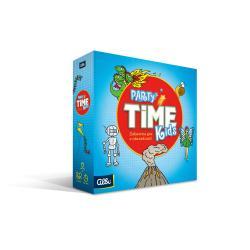 PARTY TIME KIDS GRA RODZINNA 7+
