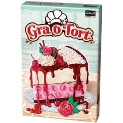GRA O TORT GRA KARCIANA 8+