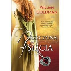 NARZECZONA KSIĘCIA Goldman William