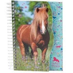 NOTESIK SPIRALNY HORSES DREAMS