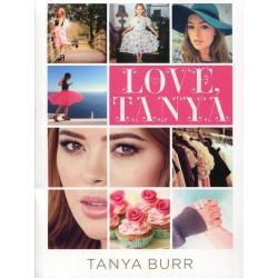LOVE TANYA Tanya Burr