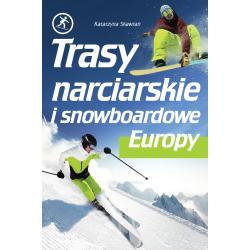 TRASY NARCIARSKIE I SNOWBOARDOWE EUROPY Skawran Katarzyna