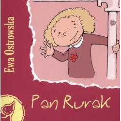 PAN RURAK Ewa Ostrowska