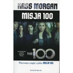 MISJA 100 - 1 Morgan Kass