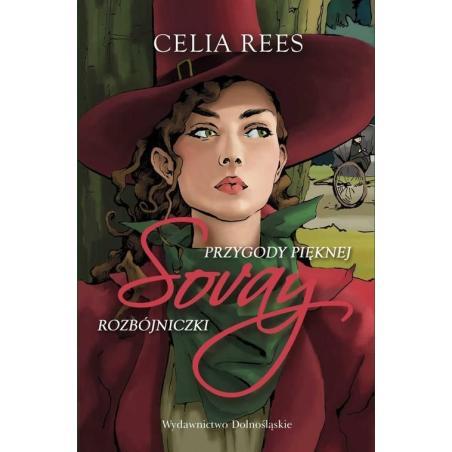 SOVAY PRZYGODY PIĘKNEJ ROZBÓJNICZKI Rees Celia