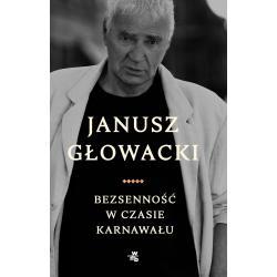 BEZSENNOŚĆ W CZASIE KARNAWAŁU Głowacki Janusz