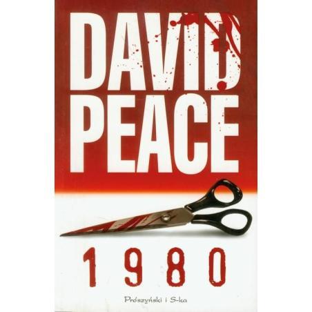 1980 Peace David