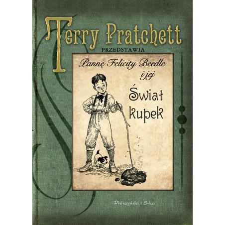 ŚWIAT KUPEK Terry Pratchett