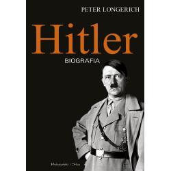 HITLER BIOGRAFIA Longerich Peter