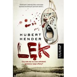 LĘK Hender Hubert