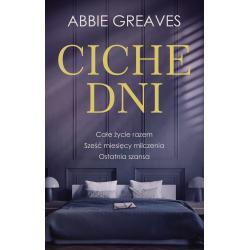 CICHE DNI Abbie Greaves