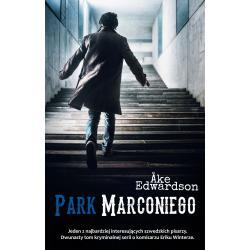 PARK MARCONIEGO 2 Ake Edwardson