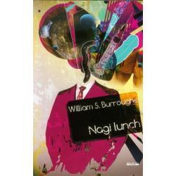 NAGI LUNCH  S. Burroughs William