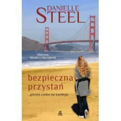 BEZPIECZNA PRZYSTAŃ  Steel Danielle