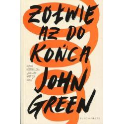 ŻÓŁWIE AŻ DO KOŃCA Green John