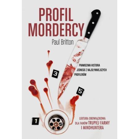 PROFIL MORDERCY Paul Britton