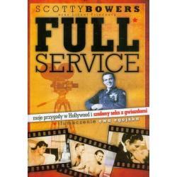 FULL SERVICE Bowers Scotty