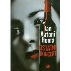 OSTATNI KONCERT Antoni Jan