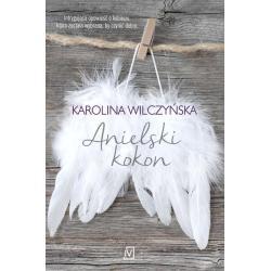 ANIELSKI KOKON Karolina Wilczyńska