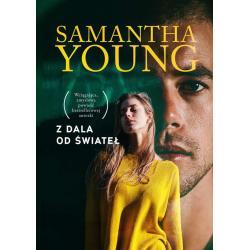 Z DALA OD ŚWIATEŁ Samantha Young