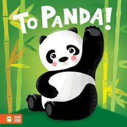 TO PANDA ! 2+
