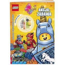 AKCJA ZABAWA LEGO + FIGURKA 5+