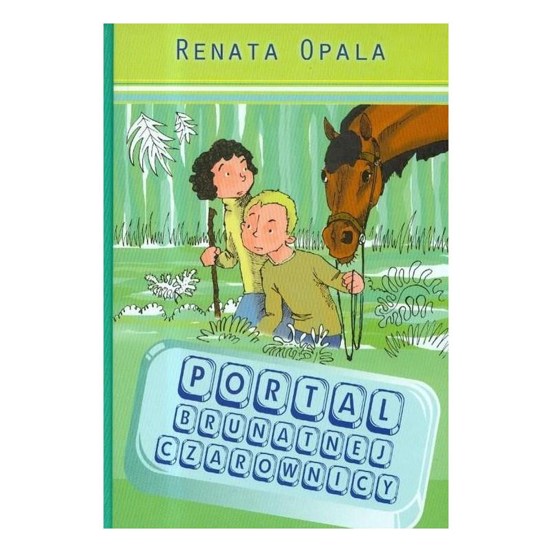 PORTAL BRUNATNEJ CZAROWNICY Opala Renata
