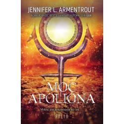 MOC APOLIONA Jennifer L. Armentrout