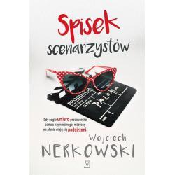 SPISEK SCENARZYSTÓW Nerkowski Wojciech