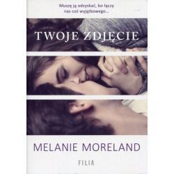 TWOJE ZDJĘCIE Moreland Melanie